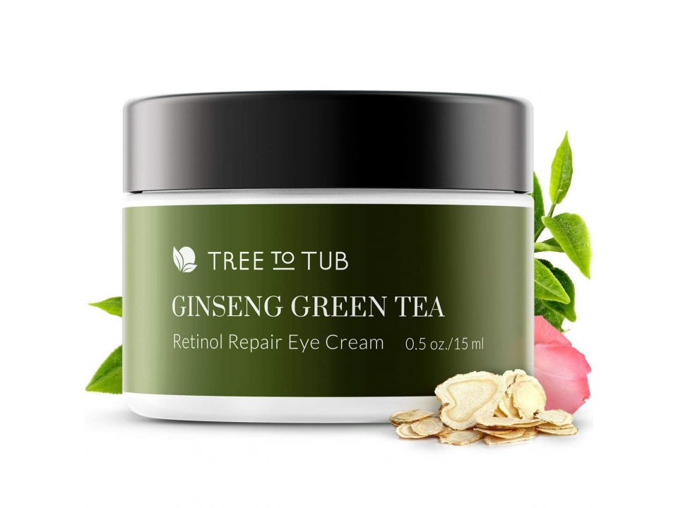 Free Tree To Tub Activated Charcoal Mask!