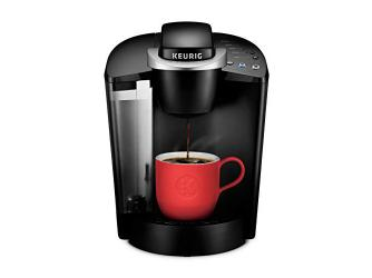 Free K-Classic Coffee Maker K-Cup Pod From Keurig!