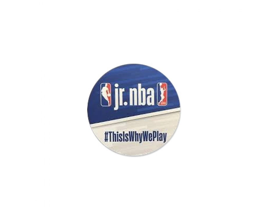 Free NBA Jr. Mousepad