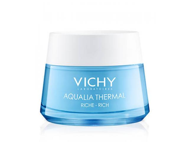 Free Aqualia Rich Sample By Vichy!