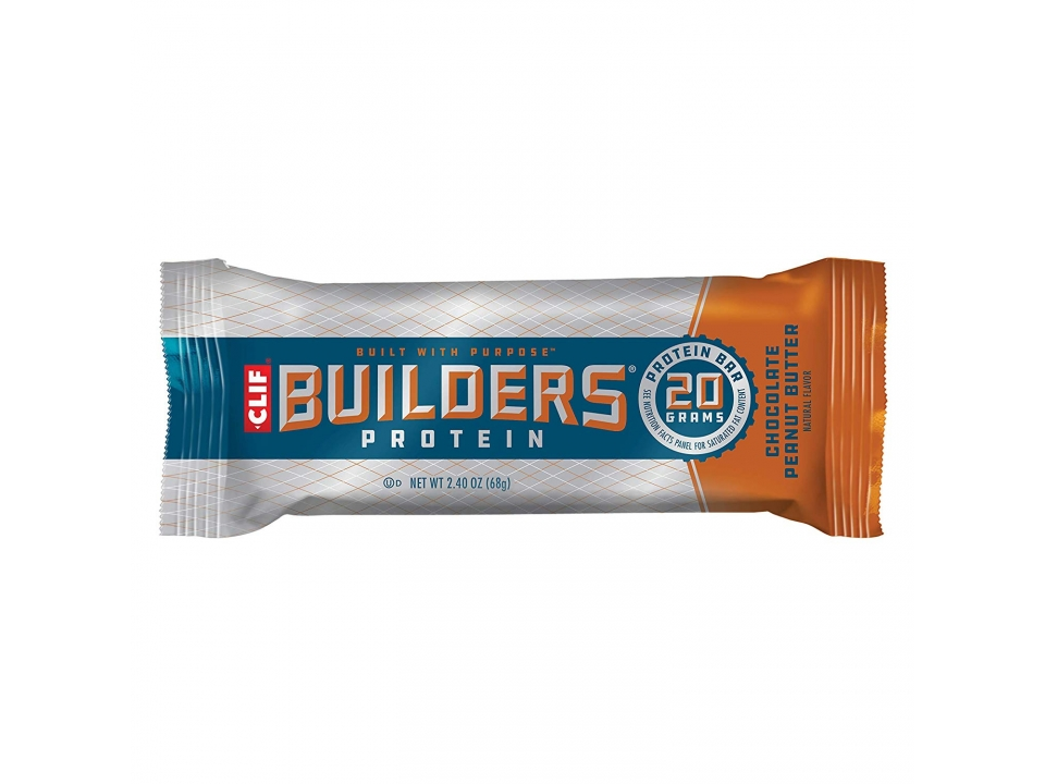 Free Clif Builder's Protein Bar