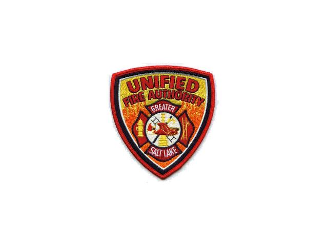 Free Fire Patch From Unified Fire Authority!