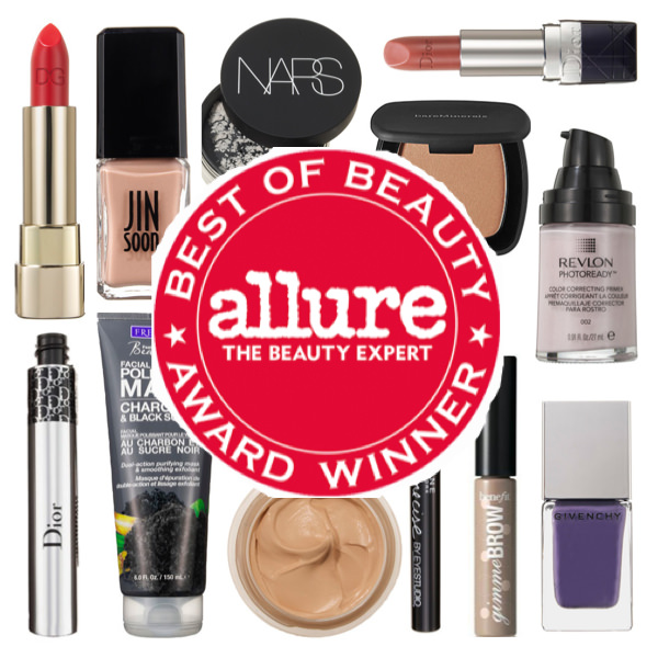 Free Beauty Samples From Allure!