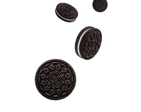 Free T-Shirts/Headphones/Cookies From Oreo