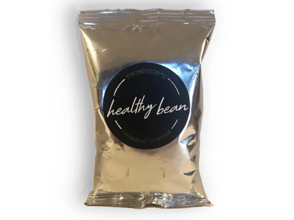 Free Ground Superfood Coffee From Healthy Bean