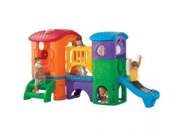 Free Toys From Step2!