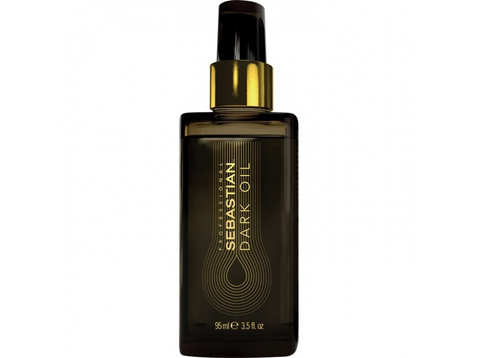 Free Dark Oil Smoothing Elixir By Sebastian