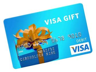 Free $50 VISA Or Amazon Gift Card From Nissan!