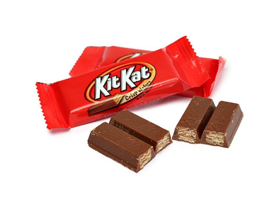 Free Hershey Kit Kat Bars