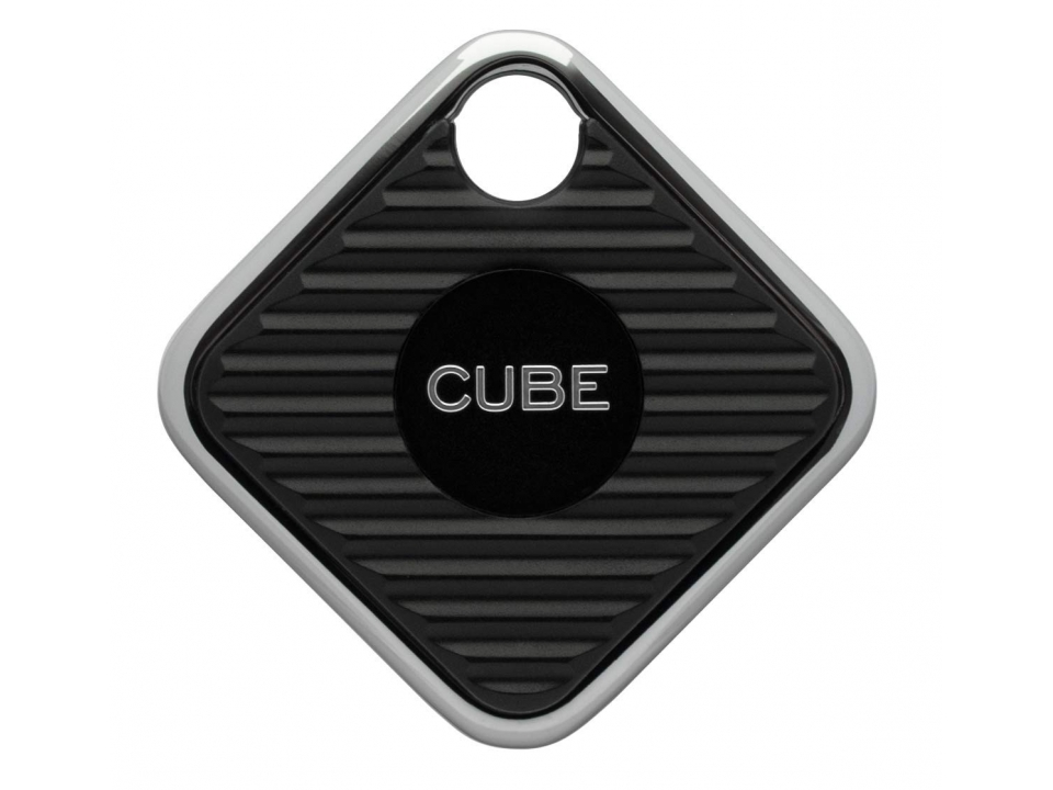 Free Cube Pro Bluetooth Key Finder Smart Tracker!