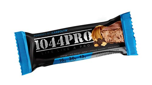 Free Peanut Butter Chocolate Bar From 1044Pro