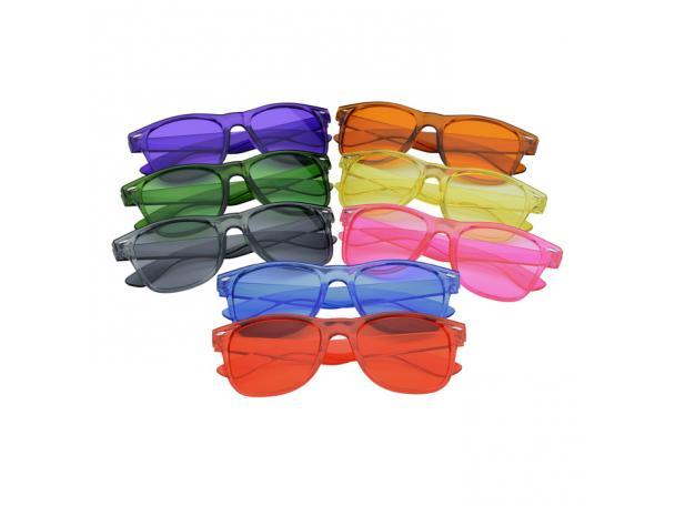 Free Spirit Tinted Sunglasses!