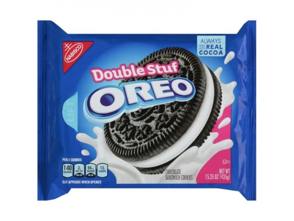 Free Party Pack From Oreo