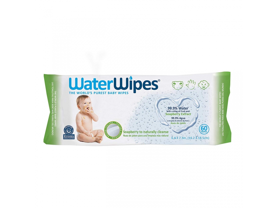 Free WaterWipes Baby Wipes From Insider