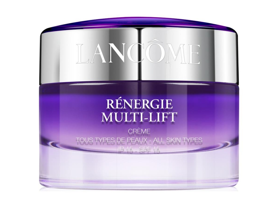 Free Lancome Renergie Lift Multi-Action Creme