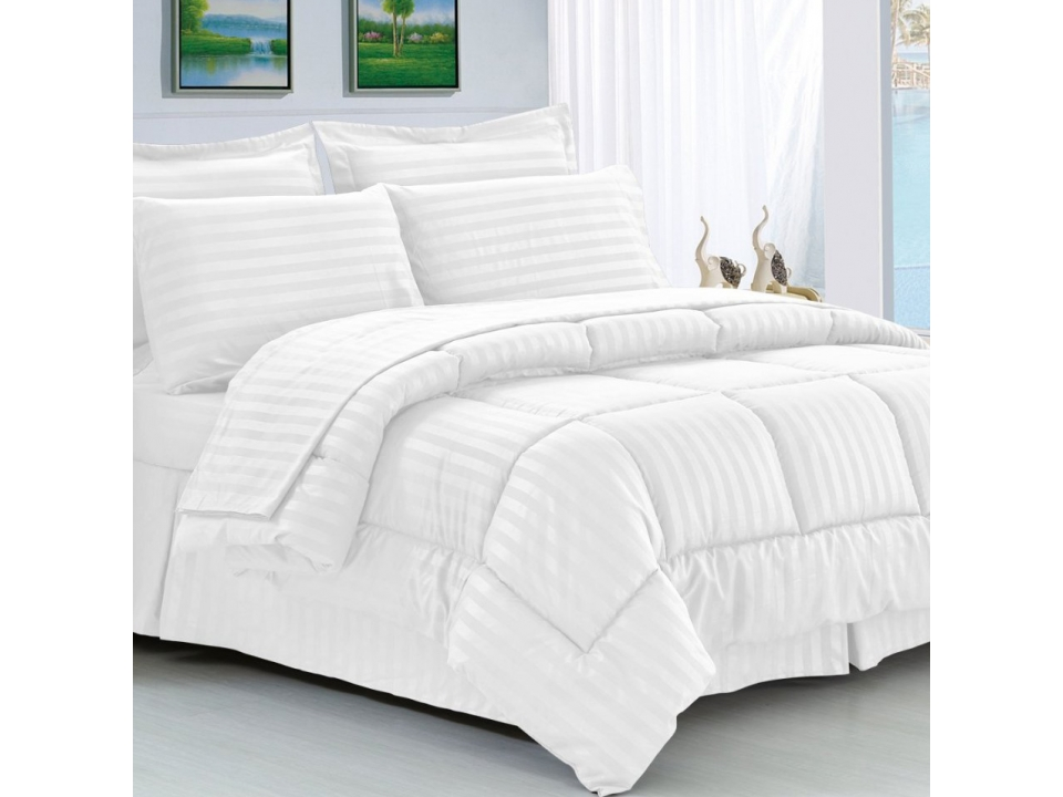 Free Bed-in-a-Bag Comforter Set From Elegant!