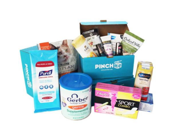 *HOT* Get A FREE Box of Deluxe Samples!