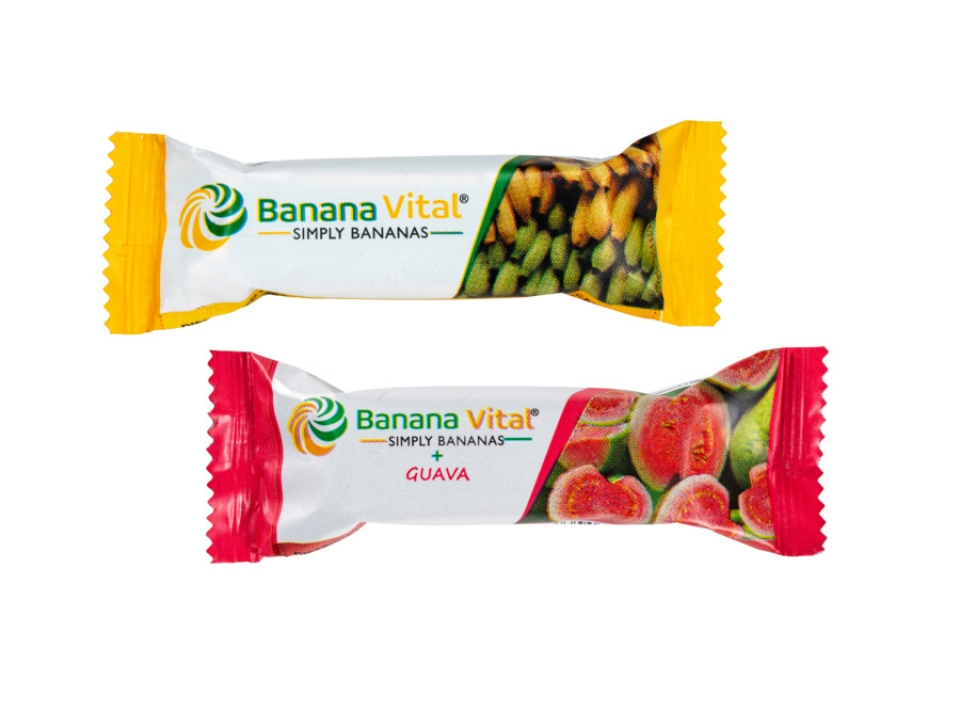 Free Fruit Bar From Simply Bananas!